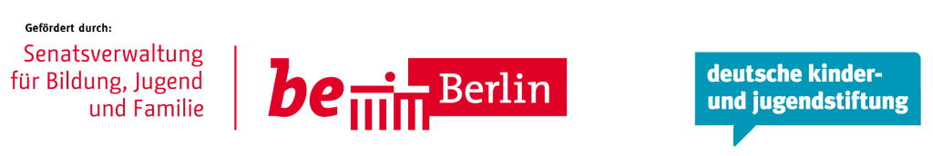 Logo Fördergebern