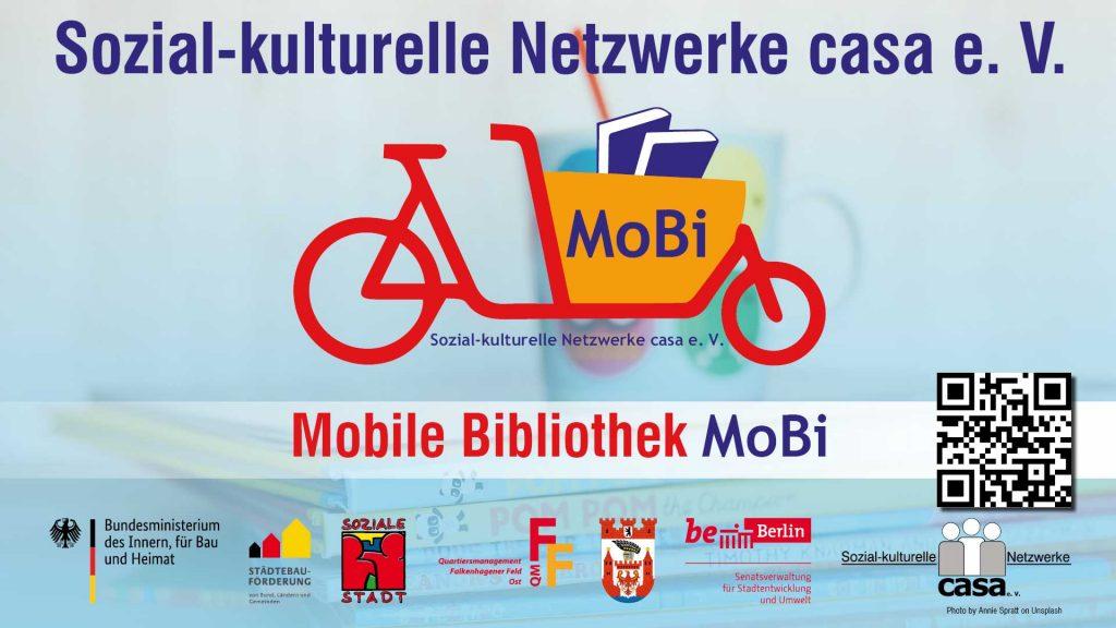 MoBi - Sozial-kulturelle Netzwerke casa e. V.
